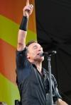Springsteen preacher